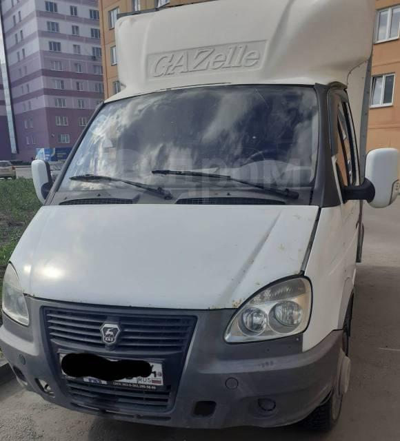 ГАЗ 3302. Продам Газель 3302, 2 500куб. см., 1 500кг., 4x2