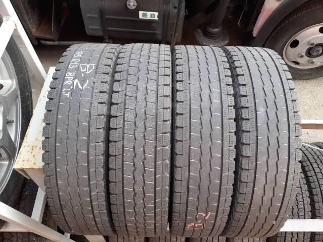 Dunlop Winter Maxx SV01