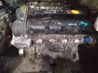 Двигатель контрактный из Европы
