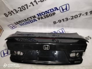 Крышка багажника хонда аккорд 7