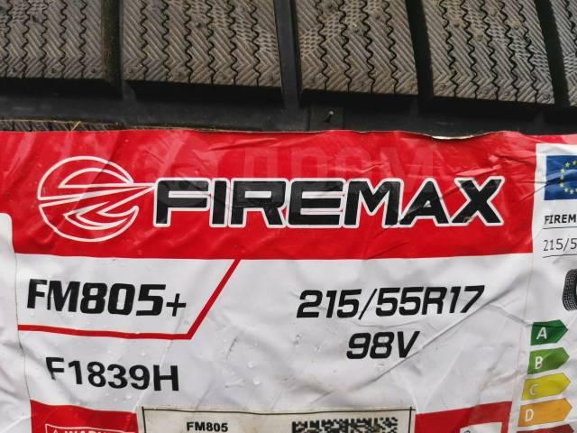 Firemax FM805, 215/55 R17