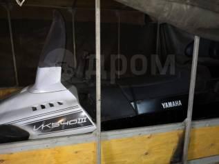 Yamaha Viking 540 IV, 2009