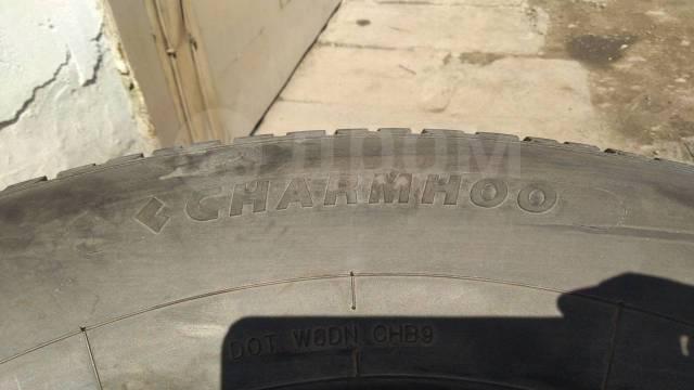 Charmhoo Winter-SUV. зимние, без шипов, 2020 год, б/у, износ до 5%