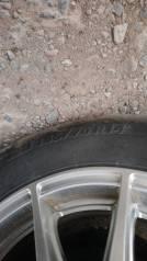Продам диски и шины на Honda