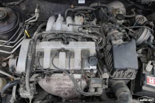 Двигатель mazda 626