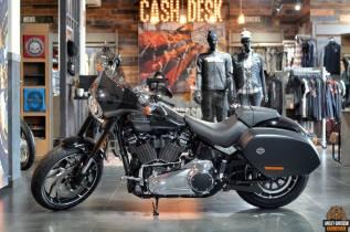 Harley-Davidson Sport Glide FXRT, 2021