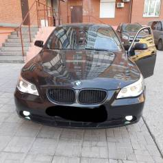 Комплект фар BMW 5-Series E60 M54B30