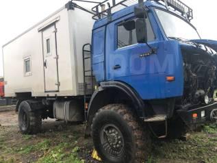 КамАЗ 4326-15, 2011
