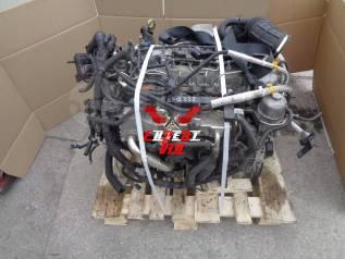 Контрактный Двигатель Chevrolet, проверенный на ЕвроСтенде в Томске