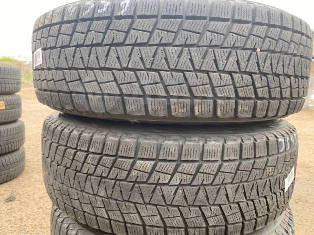 Bridgestone Blizzak DM-V1. зимние, без шипов, 2011 год, б/у, износ 10%