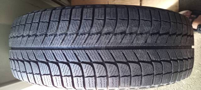 Michelin X-Ice 3+, 205/65 R16