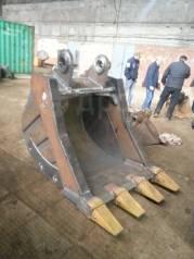 Скальный ковш на экскаватор от Завода Ковшей