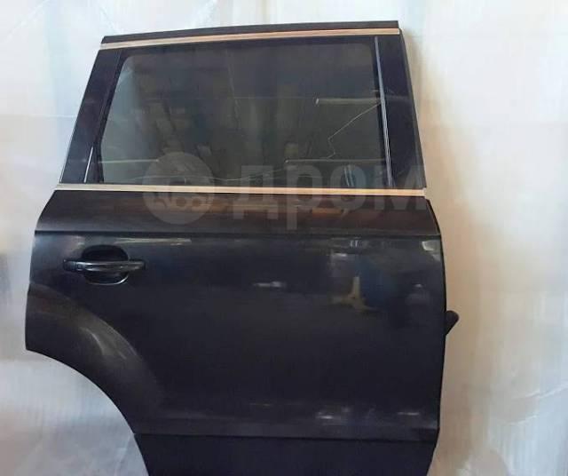 Дверь задняя правая на Audi Q7 4L (2007) 4L08330524L0833052F