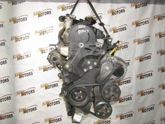 Двигатель Форд Галакси дизель 1.9 TDI