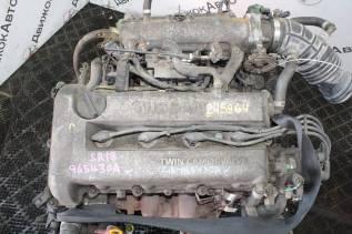 Двигатель Nissan SR18DE Контрактный   Установка Гарантия