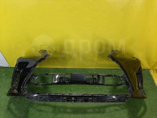 Бампер передний Lexus RX350 (2019 - н. в. ) Рестайлинг Оригинал