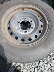 Bridgestone Duravis R205, LT 185/75 R15