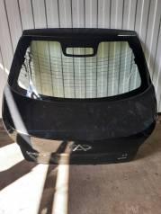 Крышка багажника Chery Bonus A13