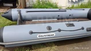 Лодка резиновая Гольфстрим
