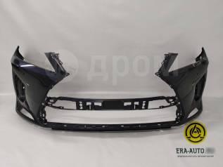 Бампер передний Lexus RX рестайлинг (2019-н. в. )
