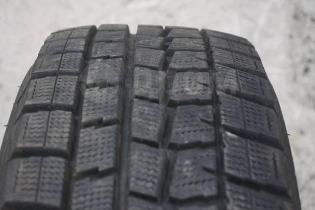Dunlop Winter Maxx WM01. зимние, без шипов, 2018 год, б/у, износ 10%