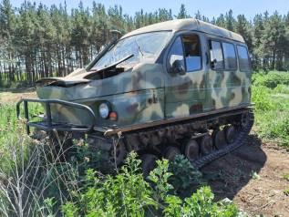 """ГАЗ 3409 """"Бобр"""", 2008"""