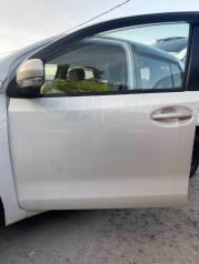 Дверь передняя левая Toyota Passo KGC30 в Хабаровске