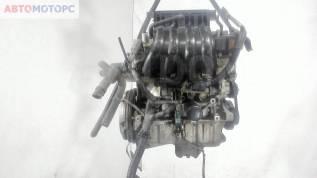 Двигатель Nissan Note E11 2006-2013 2006 1.4 л, Бензин ( CR14DE )