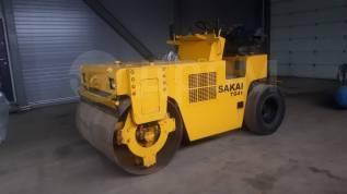 Sakai TG41, 1999