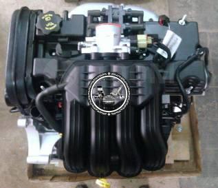 Контрактный Двигатель Chrysler, проверенный на ЕвроСтенде в Москве.