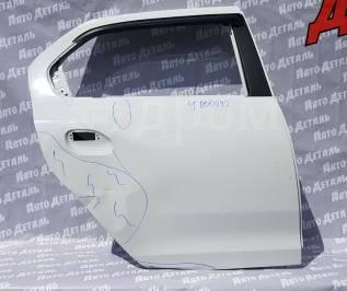 Дверь задняя правая Renault Logan 2 Рено Логан 2