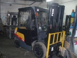 TCM FHD30T3, 2008