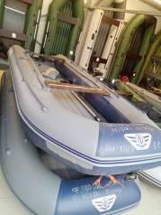 Лодка Флагман DK370i
