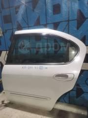 Дверь задняя левая на Nissan Cefiro A33