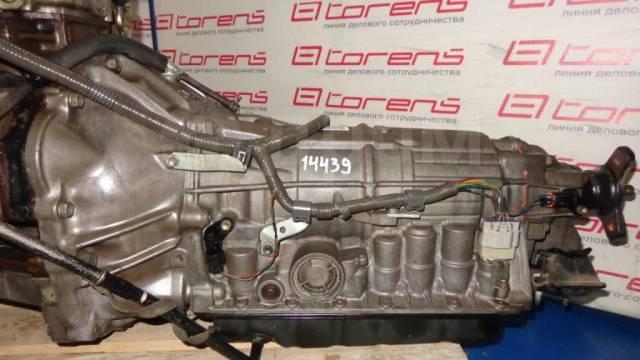 АКПП Toyota, 2JZ-GE, 35-50LS, 12pin | Установка | Гарантия до 30 дней