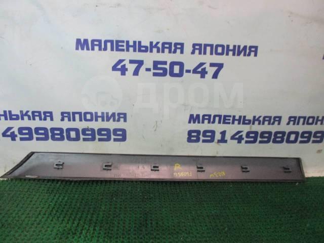 Накладка на кузов, правая R60956