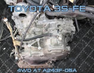 АКПП Toyota 3S-FE контрактная | Установка Гарантия 30510-21032