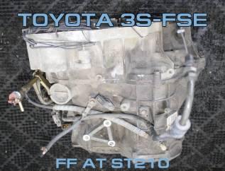 АКПП Toyota 3S-FSE контрактная   Установка Гарантия