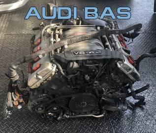 Двигатель AUDI BAS контрактный | Установка Гарантия