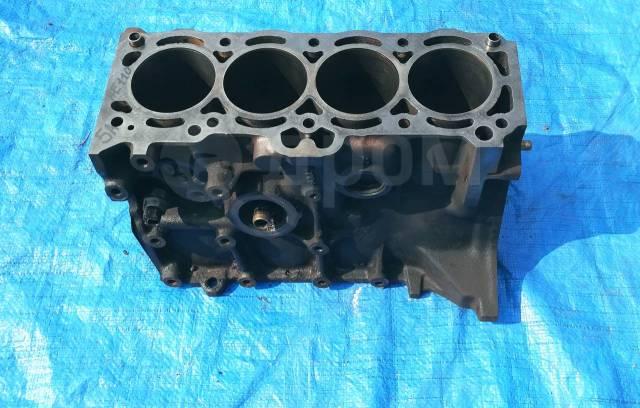 Блок цилиндров Toyota, 5AFE 11401-19685