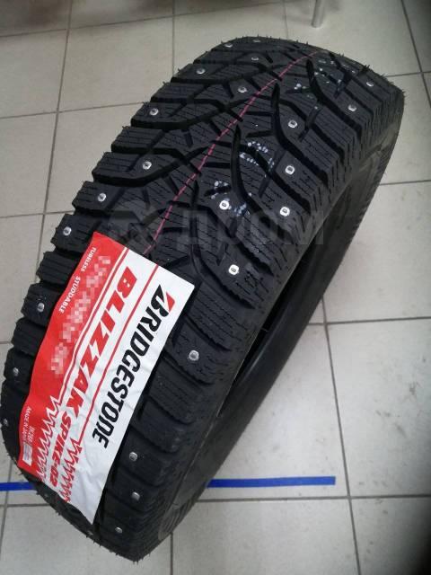 Bridgestone Blizzak Spike-02, Japan - 2021!, 185/70 R14