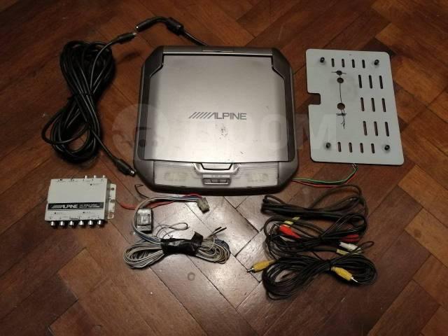 Потолочный монитор Alpine TMX-R1000