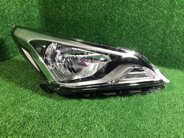 Новая фара правая Hyundai Solaris (2014-2017) SHP000070, JH02ACT15001BR, 20F057052B, 2211166RLDEM, FT921024L600