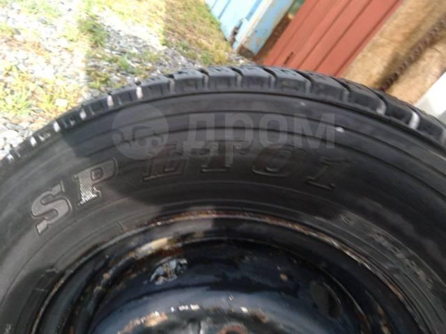 Продам шину 205/80 R15