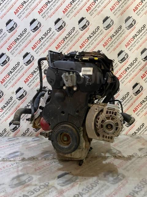 Двигатель Лада X-Ray 1,6 21129 пробег 6.135т