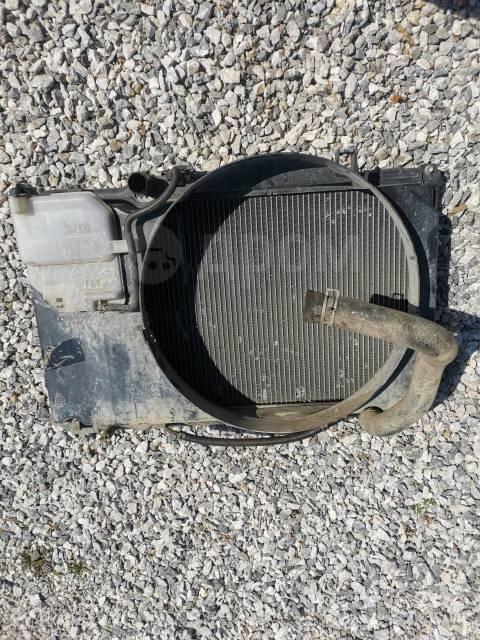 Радиатор основной Chaser gx100