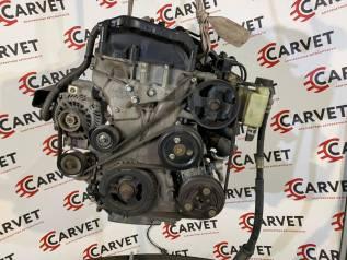 Двигатель L3-VE 2.3л. 163-166л. с. Mazda