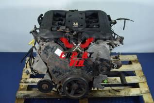 Контрактный Двигатель Chrysler, проверен на ЕвроСтенде в Екатеренбурге
