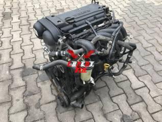 Контрактный Двигатель Volvo, проверенный на ЕвроСтенде в Краснодаре
