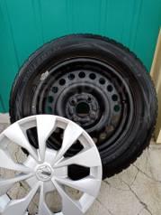 Dunlop Winter Maxx WM01, 195\60R15 88Q